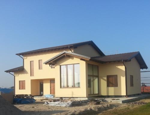 Progettazione e costruzione Casa In Legno – Cesena